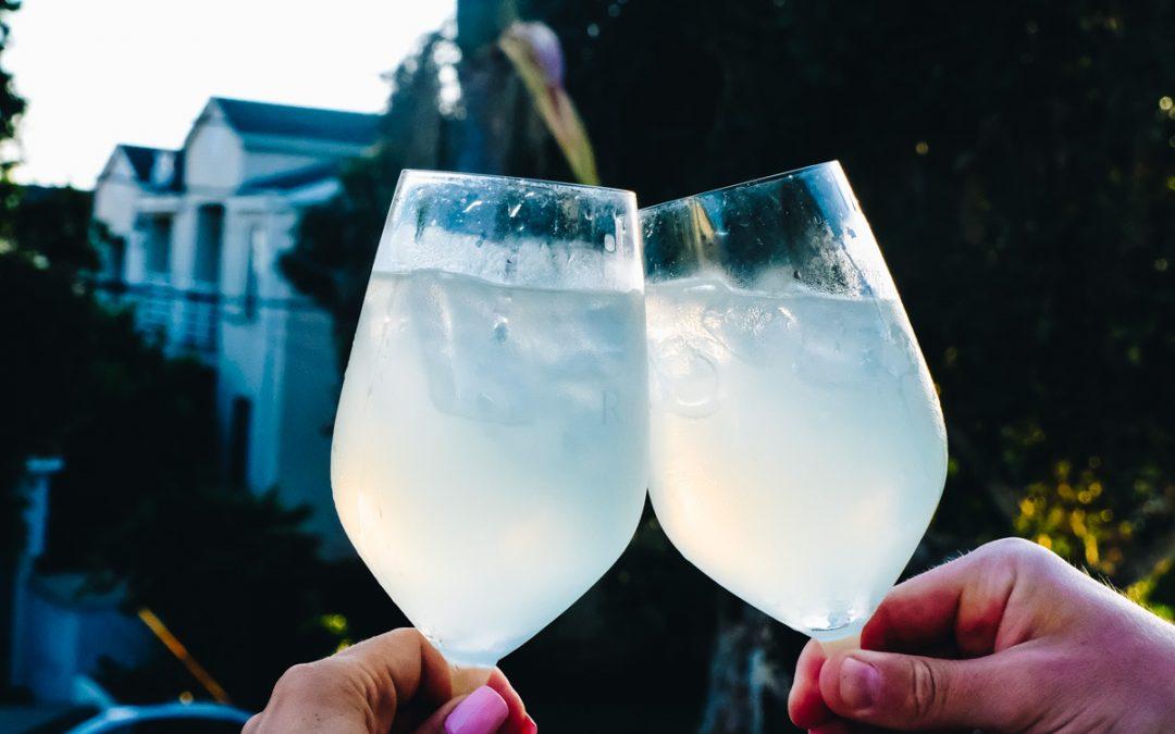 Drink: Når du har en alt for søt flaske bobler