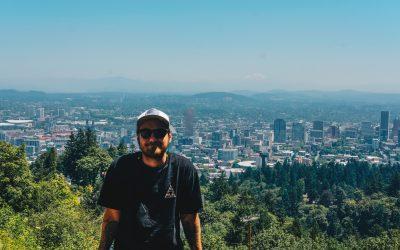 En liten Portland-guide